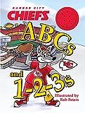 Kansas City Chiefs ABCs and 1-2-3s