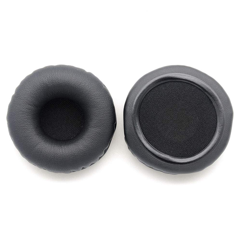 Replacement Ear Pads Pillow Earpads Foam Cushions Cover Cups Repair Parts Compatible with JBL Synchros S300 Headphones Headset