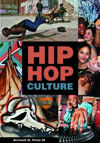 essay on hip hop culture E hip-hop is rooted in the post-civil rights movement, when it was fuelled by racial tensions and the economic climate real culture of hip-hop is not what is on the.