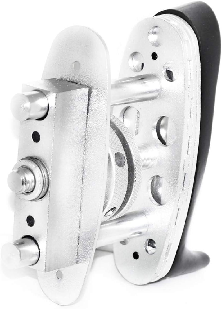 Airsoft Softair Ersatzteile Well MB05 Adjustive Vorrat f/ür AWM APS2 Sniper Rifle AEG