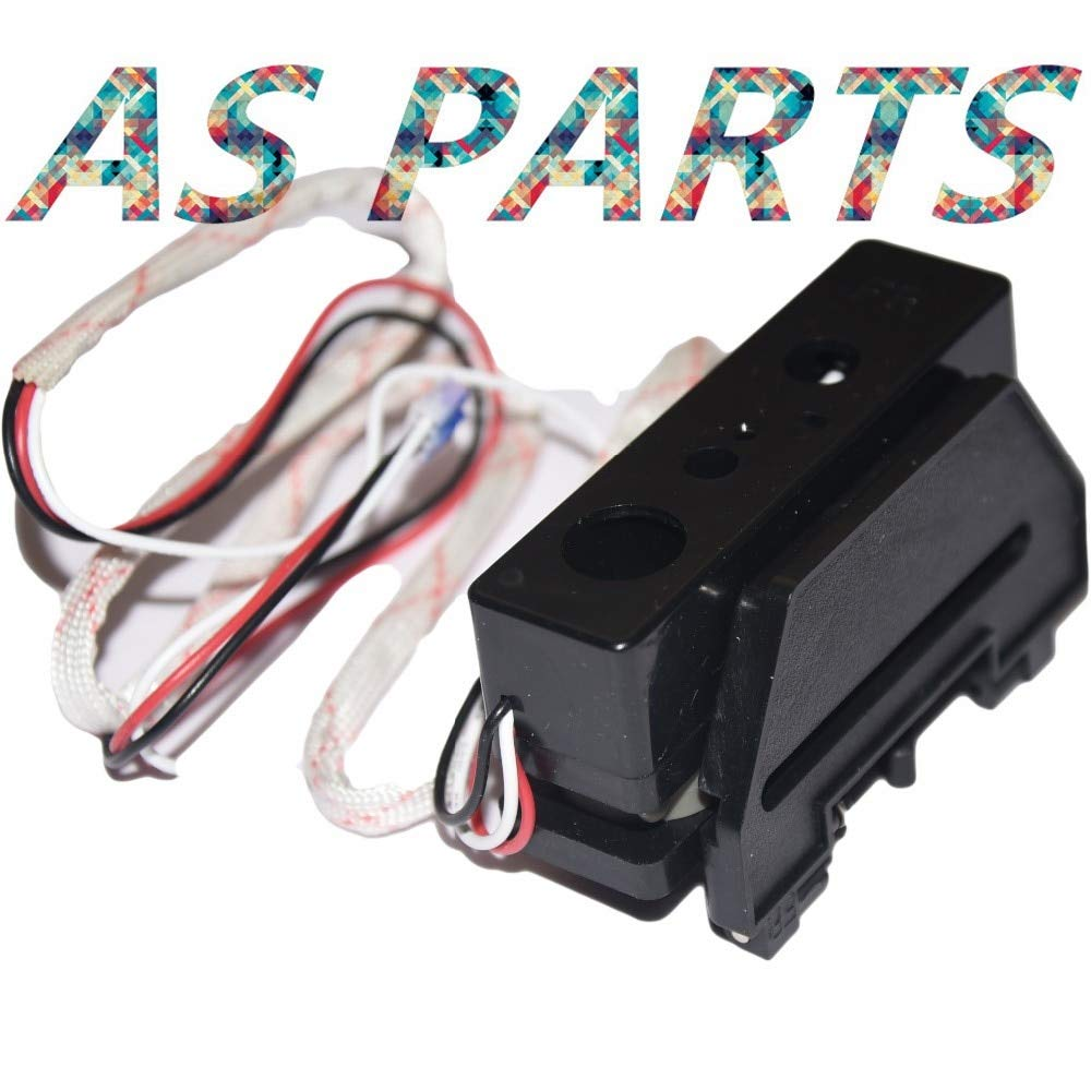 Printer Parts 1 Compatible New 1410873 DFX9000 Tractor Feed Front-Left by Yoton (Image #1)