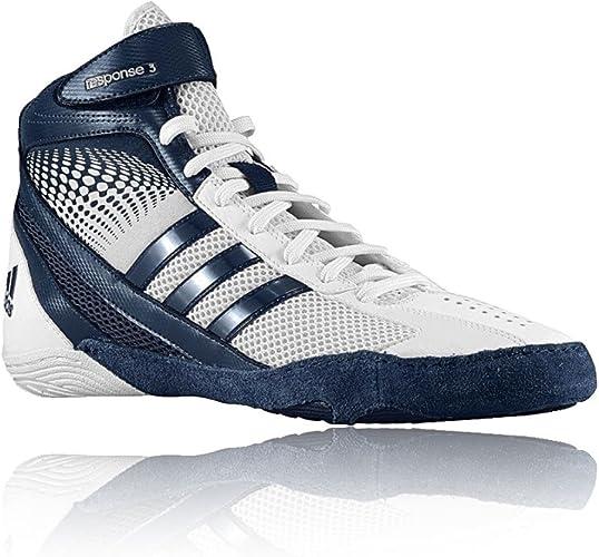 adidas Response 3.1 Wrestling Shoes