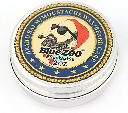 BlueZOO Conditioner Natural Ingredients 2OZ Eucalyptus product image