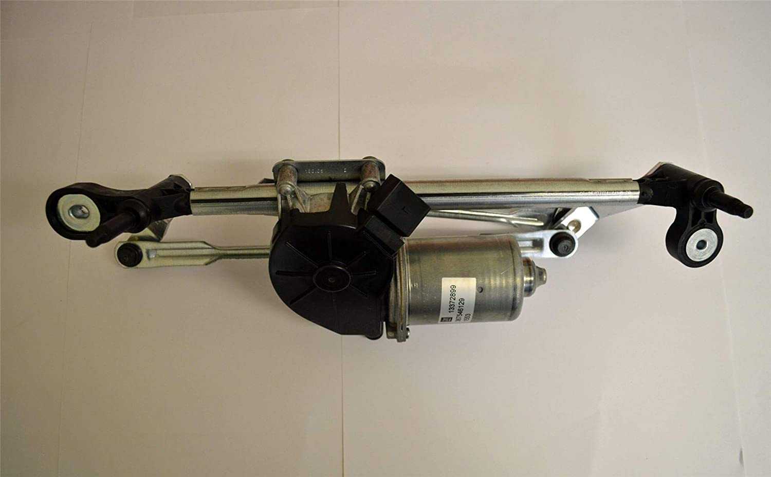 FRONT WIPER MOTOR /& LINKAGE Vauxhall CORSA D 13432686 // 13182342 NEW