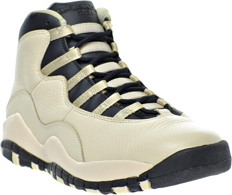 Amazon.com: Nike Air Jordan 10 Retro GS
