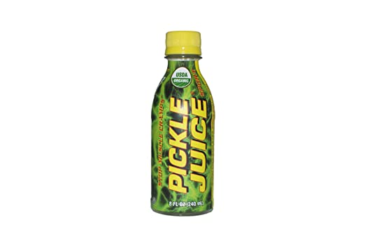 Pickle Juice Sport Drink - 24 pack 8oz  by THE PICKLE JUICE COMAPNY