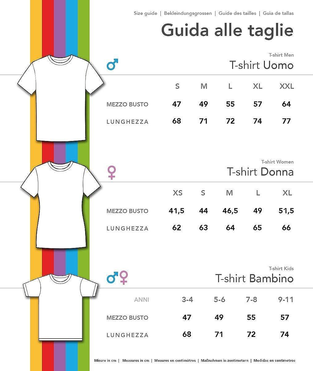 fashwork Pacchetto Tshirt Addio al Nubilato - Stai Serena And Ripensaci - Keep Calm - Parodia - Idea Regalo Bianco