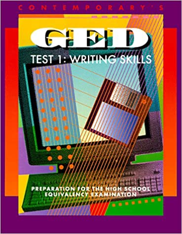 What Is on the GED test for high school?