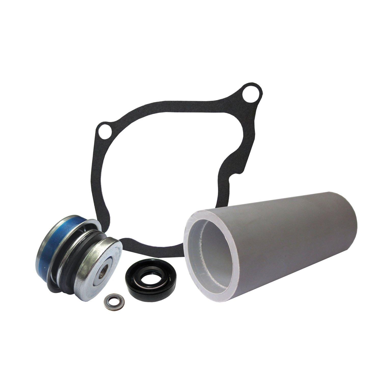 Polaris Magnum 425 500 Water Pump Rebuild Kit - Seal, Washer, Gasket by Quad Logic