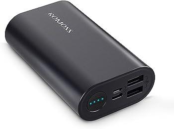 Romoss SE10-Black 10000mAh Portable Power Bank