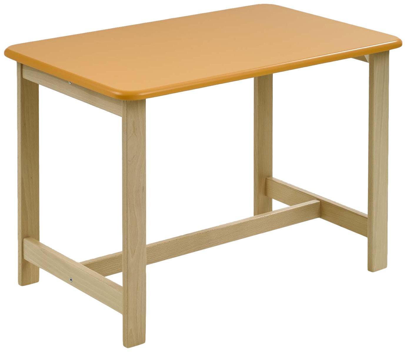 Geuther - Tisch Pepino, Höhe 55 cm, bunt