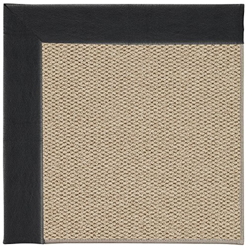Capel Rugs Inspirit Champagne Rectangle Machine Tufted Area Rug, 2 x 3, ()