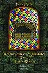 La Parisienne et le Highlander, tome 2 : Le Stùr Rionnag par Malysa