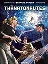 Les Thanatonautes (BD), tome 1 : Le temps des bricoleurs par Werber