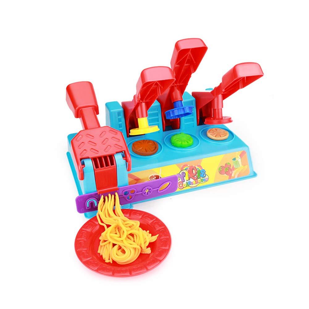 Holdtobaby Grill Spielzeug Set Kind Puzzle Haus Haus Haus Farbe Schlamm Kunststoff Spielzeug Kinder Licht Ton Werkzeugform Set Paket 1baa99
