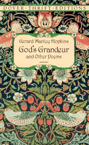 essays on diction in gods grandeur The physical setting of god's grandeur is our planet, earth though the poem was written in 1877, the images are easily transferable to today in the poem, the earth has a problem.