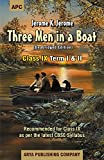 Three Men in a Boat (With Annotations) Class - IX