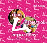 img - for Food Medication Interactions 18th Edition book / textbook / text book