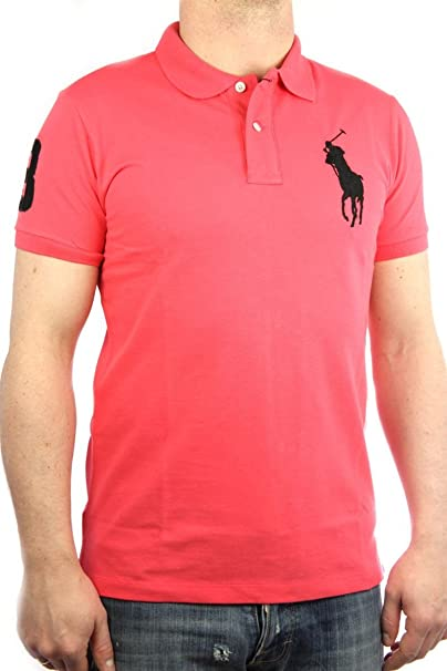 Polo by Ralph Lauren Polo pour homme Big Pony coupe slim