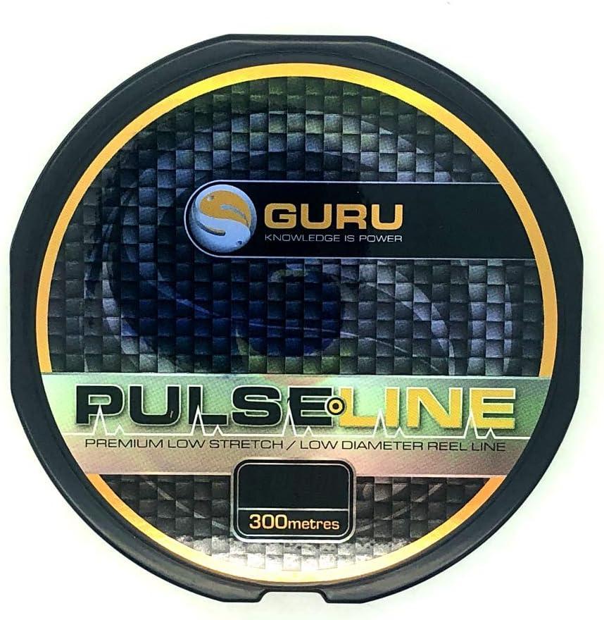 Guru Pulse Line 300/metres