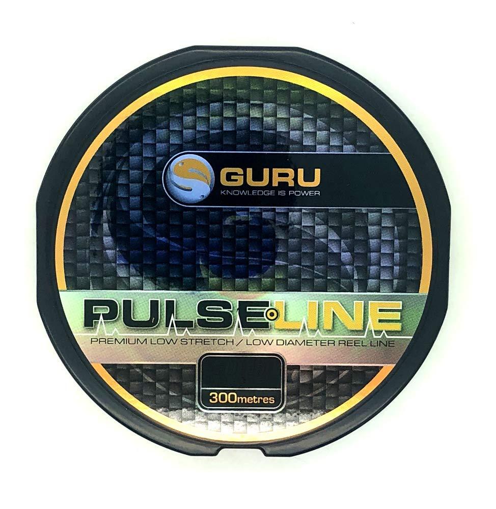 3lb Guru Pulse Line 300 metres