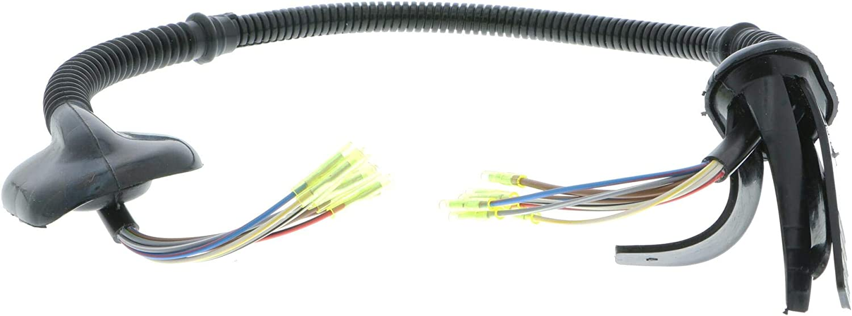 Amazon.com: Cable Harness Repair Set compatible with Audi A4 B6 8E S4 Sedan  1.6-4.2L 2000-2004: AutomotiveAmazon.com