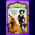 Zally's Book: The Fairy Godmother Academy, Book 3 | Jan Bozarth