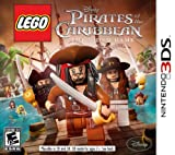 : Lego Pirates of the Caribbean - Nintendo 3DS
