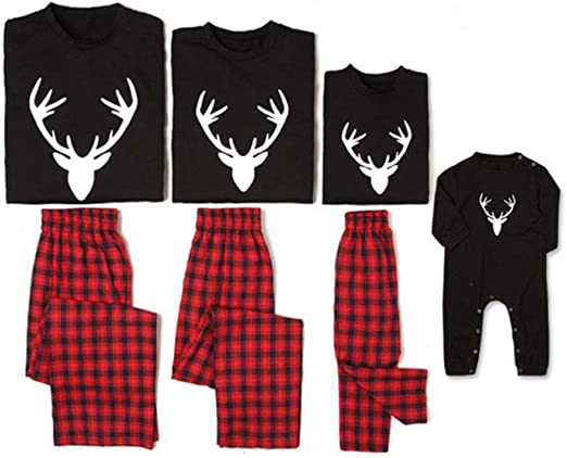 SALE CHRISTMAS PYJAMAS Available from 6-9M to age 5-6!