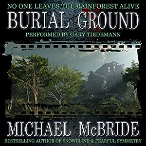 Burial Ground: A Novel Audiobook