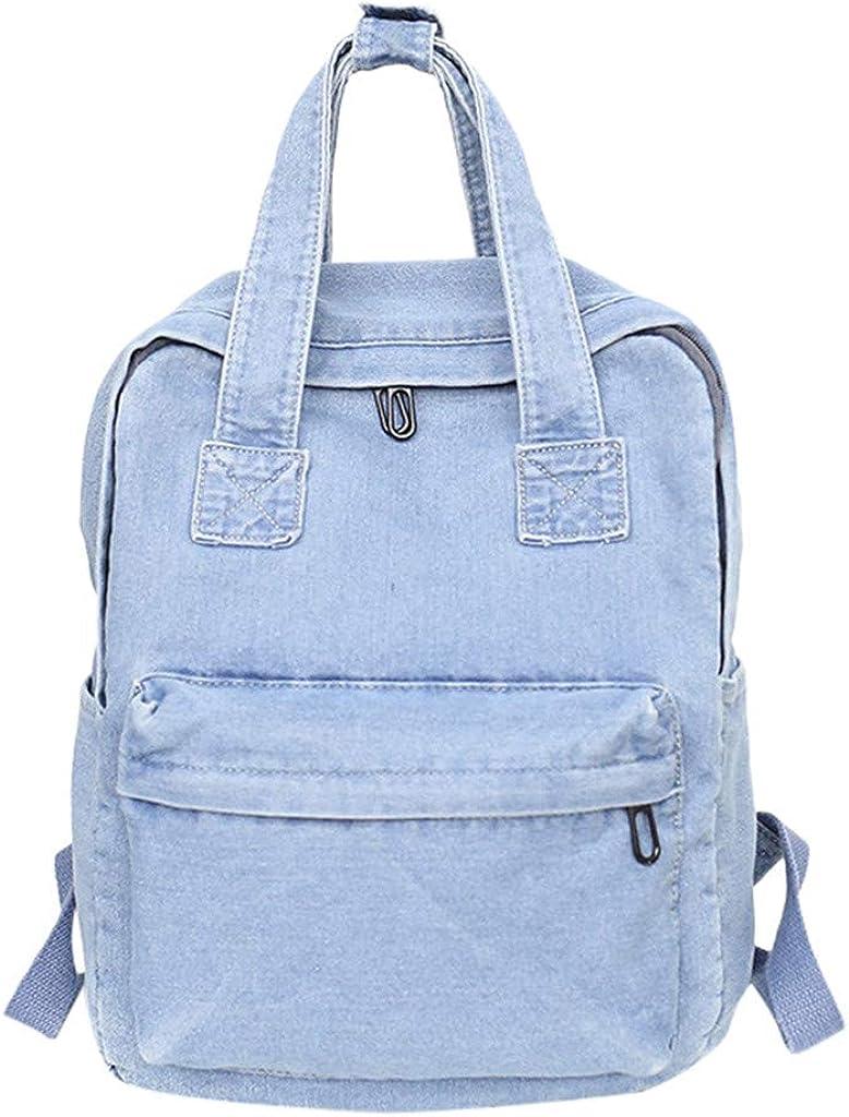 Vibola Small Backpack Purse...