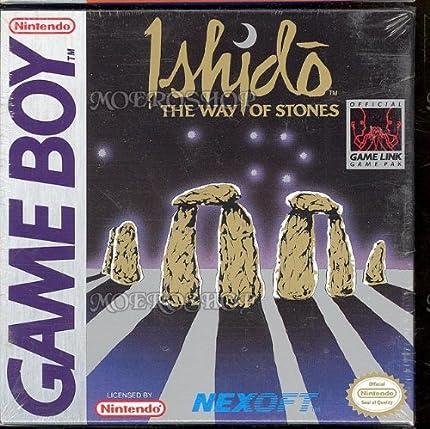 Ishido: Way of the Stones Ascii Entertainment
