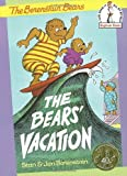 The Bears' Vacation, Stan Berenstain, Jan Berenstain, 0394800524