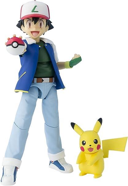 Pokemon Digitized Smiles Beanie /& Gloves Set