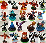 20 x NEW BULK LOT Skylanders Figure Spyro Swap Force Giants Wii-U 3DS PS4 PS3 XBox 360