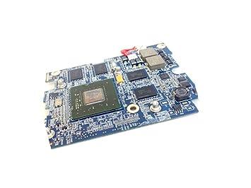 Amazon.com: Toshiba Satellite X205 512 MB tarjeta de VGA ...