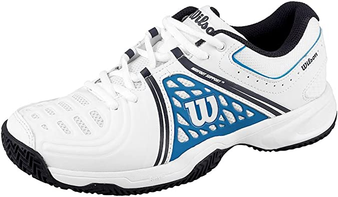 Wilson TOUR VISION V, Zapatillas de tenis hombre, todos los ...