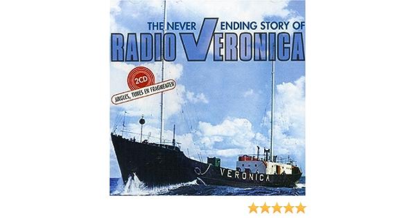 Double CD The Radio Veronica Story