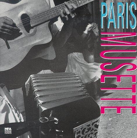 Sweet Musette - Paris Musette