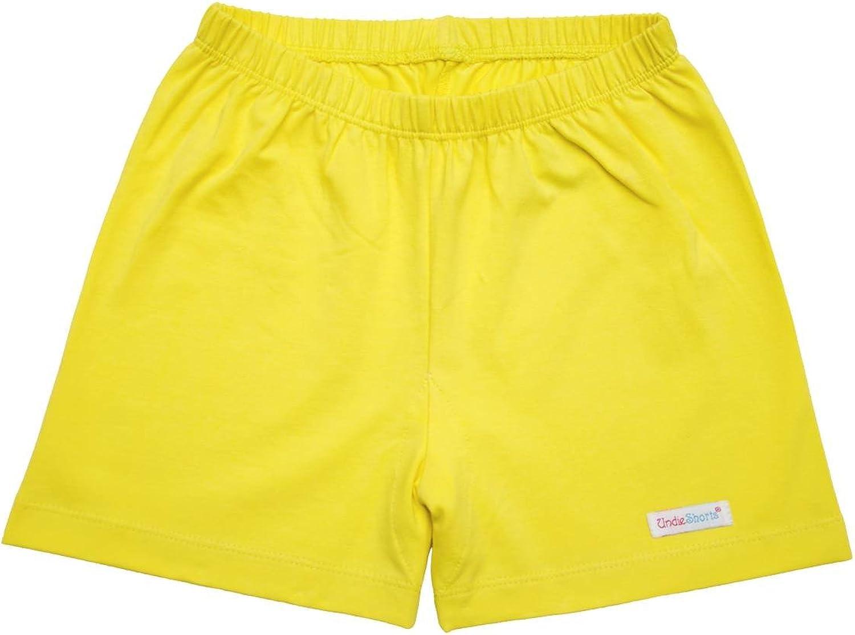 UndieShorts Pantaloncini di Ragazze per sotto gonne e Vestiti