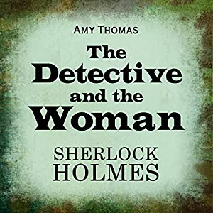 The Detective and the Woman Audiobook