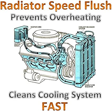 Car Cooling System >> Amazon Com Holts Radiator Overheat Cooling System Heater