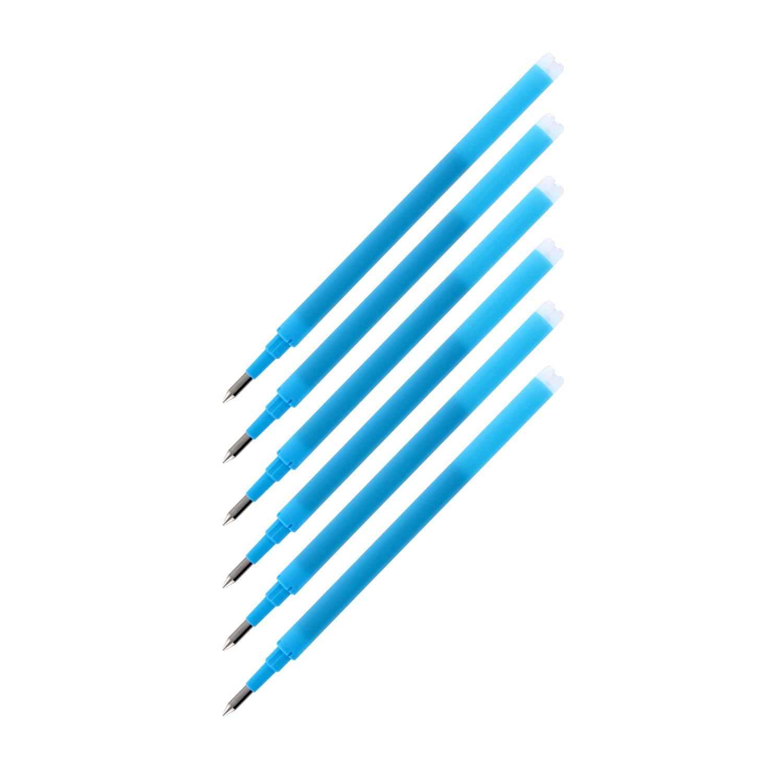 Pilot Frixion Gel Ink Refill, Extra Fine, 0.5mm, Li [0P05MAYE]