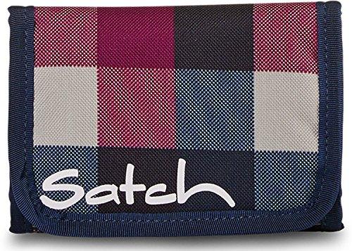 Ergobag Satch Zubehoer Geldbeutel, Berry Carry