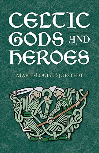 Celtic Gods and Heroes (Celtic, Irish)