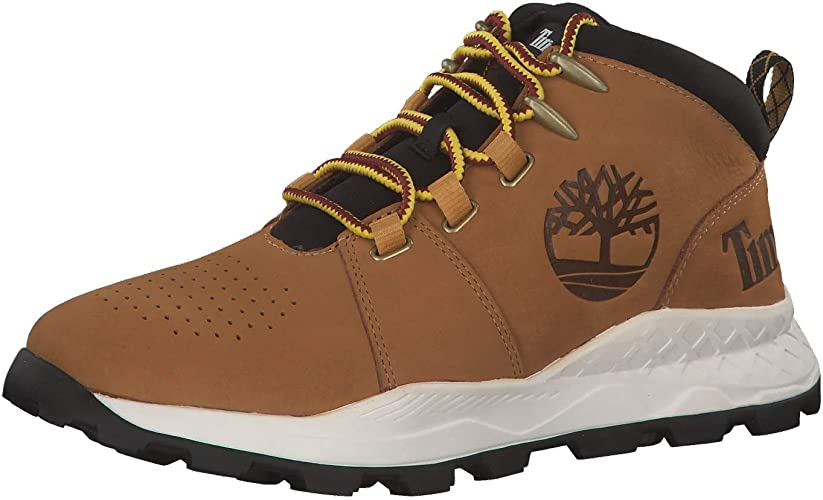basket timberland brooklyn