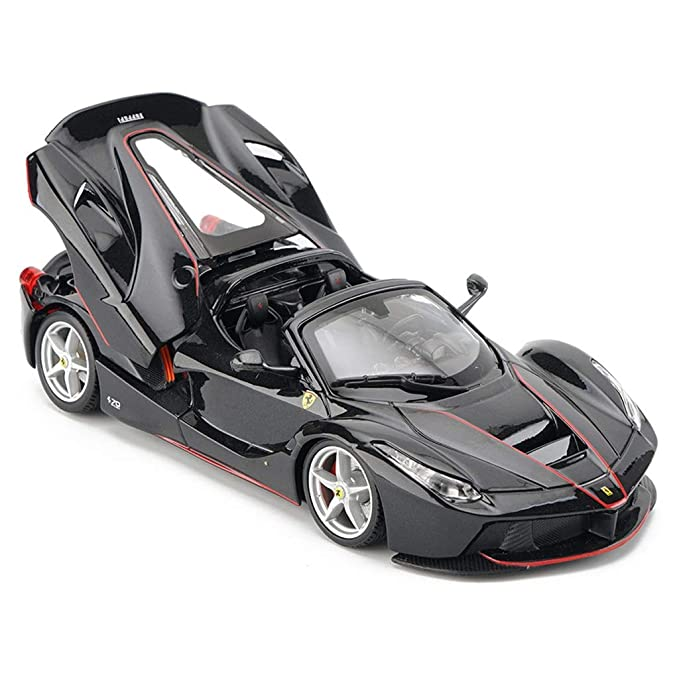Amazon.com: SXET-Model car Model Car Die Casting Car Model ...