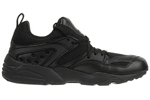 Puma Blaze of Glory Yin Yang Sneaker Men Trainers 359687 02 black, pointure:eur 39