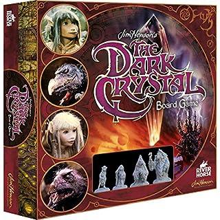 River Horse Studios Jim Henson's The Dark Crystal: Board Game