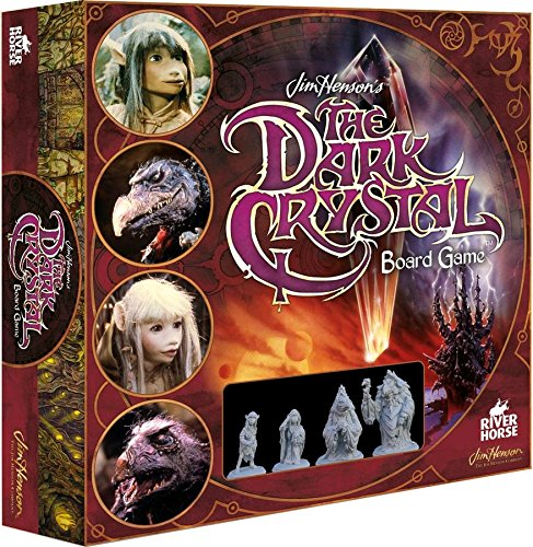Jim Henson's The Dark Crystal: Board Game for sale  Delivered anywhere in USA